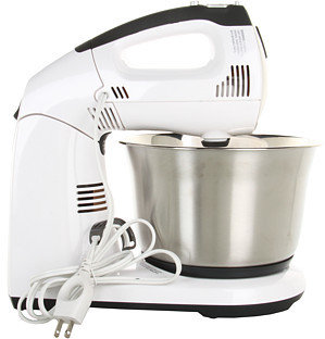 Breville BEM600XL the Handy Stand MixerTM - Closeout