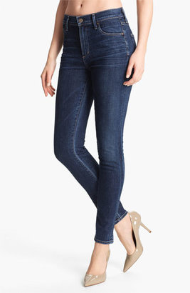 Citizens of Humanity 'Rocket' High Rise Skinny Jeans (Crispy)
