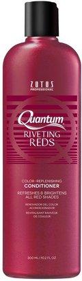 Quantum Riveting Reds Color Refreshing Conditioner 10 oz.