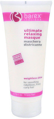 Barex Ultimate Relaxing Masque