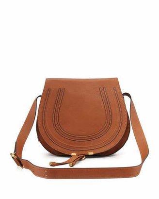 Chloé Marcie Medium Leather Crossbody Bag