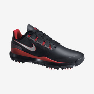Nike TW '14 Men's Golf Shoe (Wide)