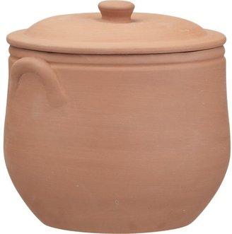 Crate & Barrel Napa Soup Pot. 5 qt.
