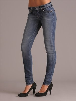 7 For All Mankind Roxanne Skinny