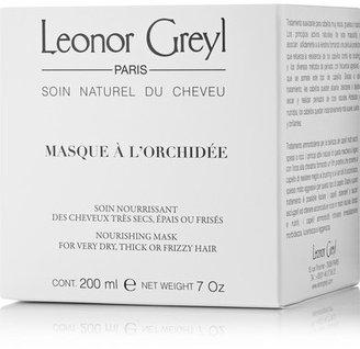 Leonor Greyl Masque à L'orchidée, 200ml - Colorless