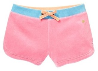 Juicy Couture Girls Colorblock Short