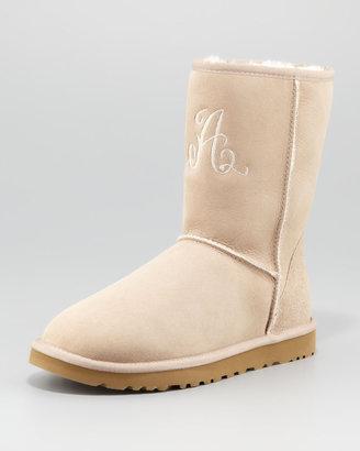 UGG Classic Short Boot, Sand
