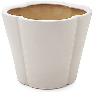 Jonathan Adler Ceramic Flower Pot - Large