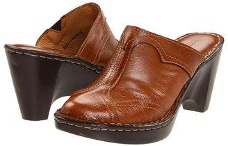 Lassen Vermont (Nut) - Footwear
