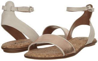 Lucky Brand Covela (Nude) - Footwear