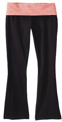 Mossimo Plus Size Fold over Waist Lounge Pants