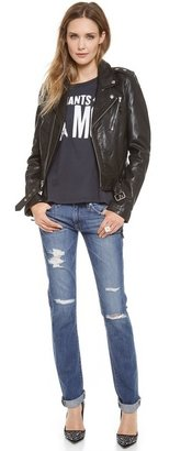 AG Adriano Goldschmied The Piper Slouchy Slim Jeans