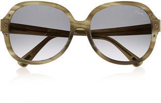 Lanvin Round-frame sunglasses