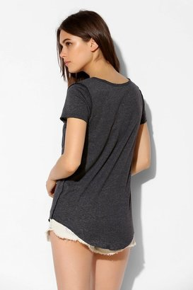 Truly Madly Deeply Inside Out V-Neck Tee