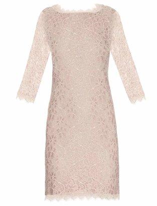 DIANE VON FURSTENBERG Zarita dress $348 thestylecure.com