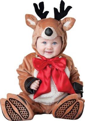 Incharacter Costumes, LLC Reindeer Rascal Jumpsuit