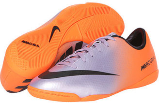 Nike Jr Mercurial Victory IV IC (Toddler/Little Kid/Big Kid)
