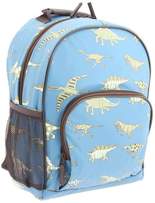 Hatley Backpack (Blue Dinos) - Bags and Luggage