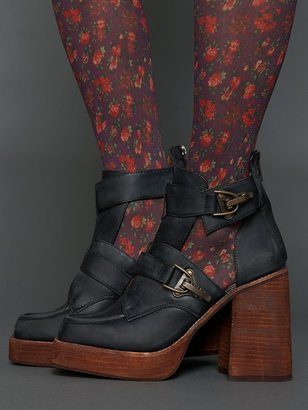 Jeffrey Campbell Auna Ankle Boot