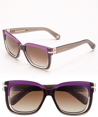 Marc Jacobs 55mm Retro Sunglasses