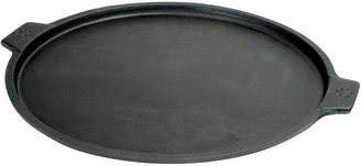 Charcoal Companion 14 Cast Iron Pizza Pan