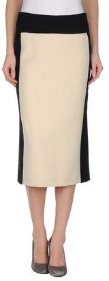 Dries Van Noten 3/4 length skirt