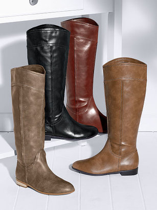 Victoria's Secret Collection Riding Boot