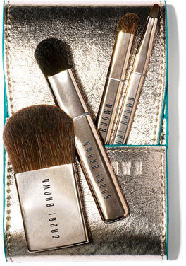 Bobbi Brown Desert Twilight Mini Brush Set