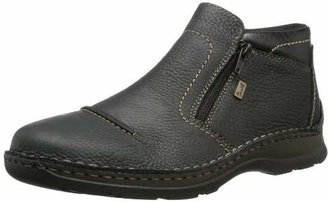 Rieker Men's 5372 Ankle Boots