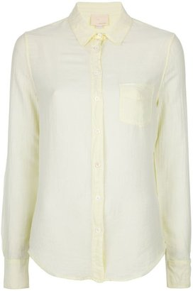 Boy By Band Of Outsiders buttoned shirt