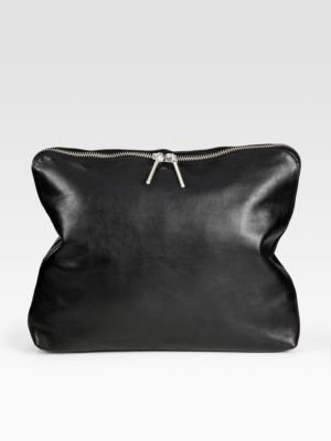 3.1 Phillip Lim Minute Clutch