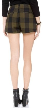 Rag and Bone Portobello Shorts
