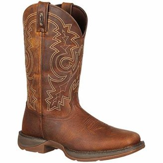 "Durango Men's 11"" Pull-On Steel Toe DB4343-M"