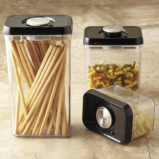 Cuisinart Fresh Edge Containers, 6-Piece