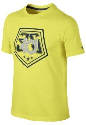 Nike KD FTLK Crest Boys' Basketball T-Shirt