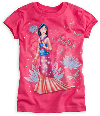 Disney Mulan Tee for Girls