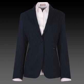 Thomas Pink Deep Blue Pable Jacket