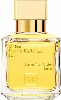 Francis Kurkdjian Lumière Noire pour Femme eau de parfum 70ml