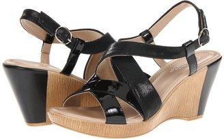 Patrizia Foxy (Black) - Footwear