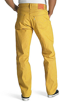 Levi's ́s 501® Original Shrink-to-Fit Jeans