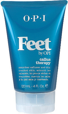 OPI Feet by Callus Therapy
