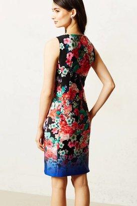Nanette Lepore Venice Midi Dress