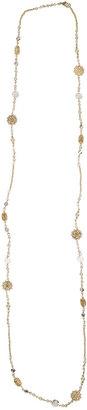 Forever 21 Dejanelle Chain Necklace
