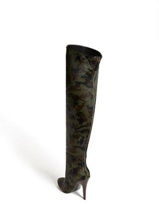 Nine West 'Belixa' Over the Knee Boot