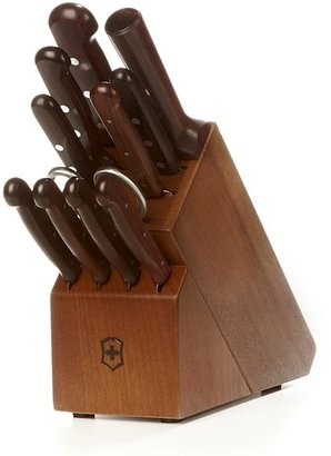 Victorinox 12 Piece Block Set