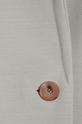 Helmut Lang Stretch-woven blazer