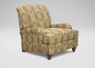 Ethan Allen Whitfield Tilt-Back Chair