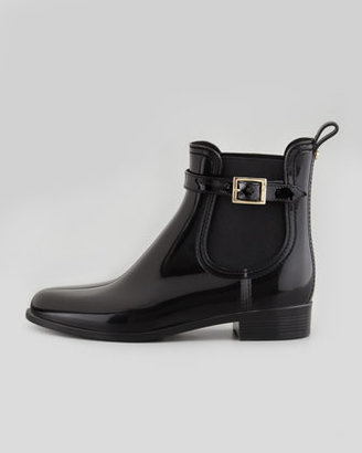 Jimmy Choo Jai Short Rain Boot