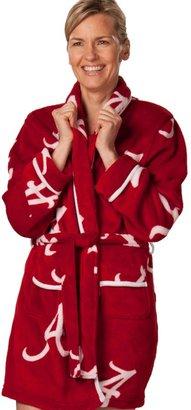 University of Alabama Ladies Fleece Bathrobe $54.99 thestylecure.com
