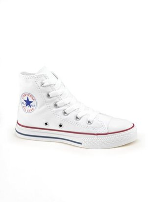 Converse Kid's Chuck Taylor All Star Canvas High-Top Sneakers